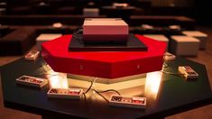Unfolding The 8-Bit Era (8 bits, 8 players, 8 projectors, and one Ninten...