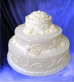 Torte nuziali americane wedding cake