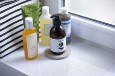 organic shower gels   h.anna