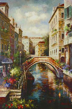 Product Categories James Lee   Bentley Licensing Group-Venice Canal