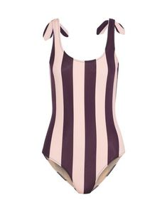 Iris & Ink Women One-Piece Swimsuits on YOOX. The best online selection of One-Piece Swimsuits Iris & Ink. Vintage Swimsuits, Women's One Piece Swimsuits, Women Swimsuits, One Piece For Women, Costumes For Women, Swim Shorts, Iris, Bathing Suits, Personal Style