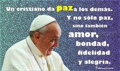 TARJETAS Y ORACIONES CATOLICAS: PAZ Y +.....