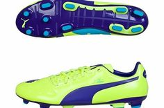 Puma evoPOWER 3 Firm Ground Football Boot Yellow Puma evoPOWER 3 Firm Ground Football Boot YellowThe evoPOWER 3 firm ground footballbootis a performance boot for players of all levels.The upper of these Puma boots features a soft synthetic mater http://www.comparestoreprices.co.uk/football-equipment/puma-evopower-3-firm-ground-football-boot-yellow.asp