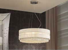 lampara-techo-bolano - Villalba Interiorismo