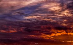 colors in the sky by Dipesh Mehrotra on London Travel, Clouds, Sky, Outdoor, Color, Heaven, Outdoors, Heavens, Colour