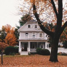 This reminds me of Indiana...modest homes, yet so charming and inviting. ❤️ breathe in the air of the cornfields