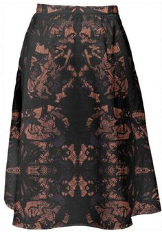 Lace all over midi skirt. Custom Made, Midi Skirt, Lace, Skirts, Stuff To Buy, Fashion, Moda, Midi Skirts, Skirt