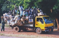 Metro Express: Migration from west Africa to Europe is bound to i...