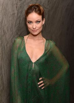 """Kahlan Amnell, Mother Confessor played by Olivia Wilde (5'7"""").  Kahlan was described as a very tall, beautiful, woman with intelligent green eyes. She wears her dark brown hair longer than any other woman in the Midlands, as a sign of her high rank. The Mother Confessor, wears a Confessor's dress, but will don pants and a tunic when traveling."""