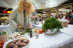 Festiwal Kulinarny! Weekend tradycyjny z Magdą Gessler :) 6-7 czerwca :)