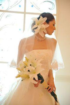 結婚式 ブーケ 人気 - Yahoo!検索(画像)