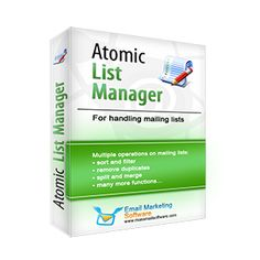 When managing a large number of mailing addresses, this is the program that you need. Easy to use and functional.