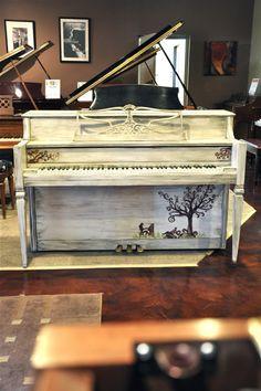 """""""Shade of a Tree"""" I love art! # http://pinterest.com/cameronpiano"""