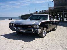 Buick GS '68