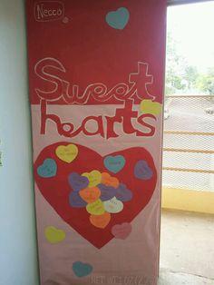 56 Best Valentine S Doors Images Classroom Ideas Doors Class Door