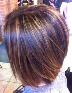 (picture 2 of 2) NOT this color of Highlights! I want more platnium like (picture 1 of 2) Pictures of Bob Hairstyles30 Pictures of Bob Hairstyles
