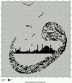 Cross stitch Drawing Tips christmas tree drawing Tiny Cross Stitch, Cross Stitch Designs, Cross Stitch Patterns, Crochet Patterns, Cross Stitching, Cross Stitch Embroidery, Hand Embroidery, Stitch Drawing, Butterfly Drawing