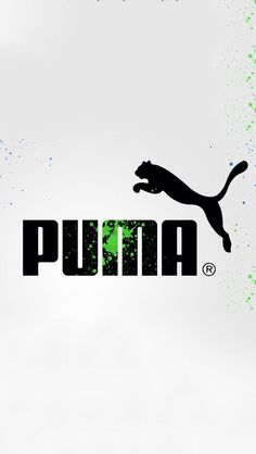 puma sport company logo hd wallpapers artworks liked on polyvore