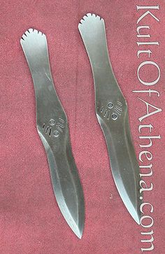 Assassin's Creed II Throwing Knives
