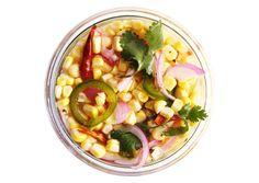 Pickled Corn Recipe: Bon Appétit