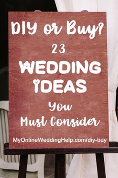 Or Diy Wedding Planning Ideas You Must Consider When Hiring Vendors