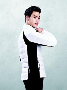 #KimSooHyun #김수현