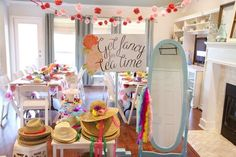 We Heart Parties: Kate's tea party?PartyImageID=8eea9d7b-dfb9-4848-afcf-49c342f591b0