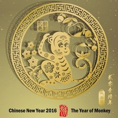 Happy Chinese New Year 2016 to all my friends and customers .May the year of the Monkey bring all of you good fortune and lots n lots of ang pow! Drive safe and enjoy the celebrations ! #borneoink #borneoinktattoo #borneoinktattoos #iwasborneoinked