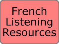 Free French Listening Resources Podcast
