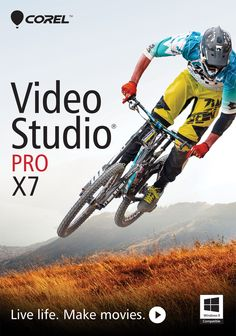 Free Download Software Full Version: Download Corel VideoStudio Pro X7 (64-Bit/32-Bit) ...
