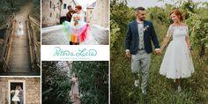 Túžite mať krátke svadobné šaty, nosíte ich predstavu v hlave ale nikde ich neviete nájsť? Už hľadať nemusíte🙂 Peter a Lucia je jediný salón na Slovensku, ktorý sa venuje tejto oblasti a zhmotnia Vaše sny do skutočnosti 👌  #svadobnesaty #kratkesaty #tylovasukna #nasasvadba #svadobnyvyhladavac #peteralucia #svadobnysalon