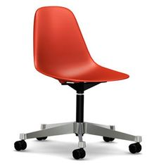 Office Chair PSCC by Charles & Ray Eames/Vitra