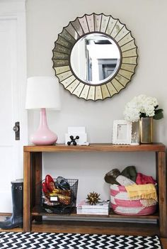 Live Creating Yourself.: I love a good styling project!