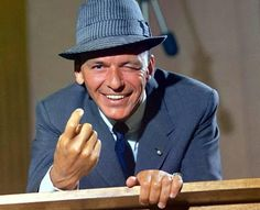 """Francis Albert """"Frank"""" Sinatra (December 12, 1915 – May 14, 1998) was an American singer and film actor. Beginning his musical career in the swing era as a boy singer with Harry James and Tommy Dorsey, Sinatra found success as a solo artist from the early to mid-1940s after being signed by Columbia Records in 1943. Being the idol of the """"bobby soxers"""", he released his first album, The Voice of Frank Sinatra in 1946. His professional career had stalled by the early 1950s, but it was reborn in…"""