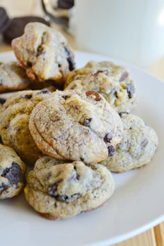 Chocolate Chip Oreo Cookies - the best of both worlds
