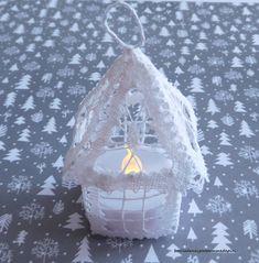 Bobbin Lace, Crochet, Christmas Ornaments, Holiday Decor, Stitches, Handmade Christmas, Pinecone, Snowball, Tricot