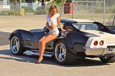 Risultato immagine per Corvette Girls Corvette Summer, Corvette C3, Chevrolet Corvette, Classic Corvette, Chevy Camaro, Trucks And Girls, Car Girls, Volkswagen, Tumbrl Girls