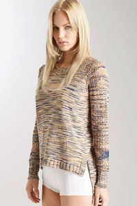 Suss Design Knitwear and Sweaters in Los Angeles