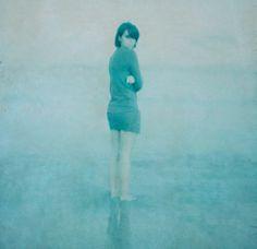 Polaroids by Anna Morosini