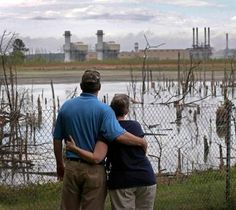 Most wells in the area of Duke Energy are contaminated, but Duke has released ITS OWN STUDY to prove they're not responsible for the contamination. Riverkeeper said neighbors should see the full reports from each coal ash site for themselves, requesting feedback from DENR- as well. http://www.charlotteobserver.com/news/local/article19153437.html