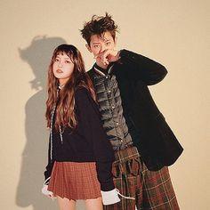 CHANYEOL & LISA - 찬열리사 (@chanyeollisa) • Instagram fotoğrafları ve videoları Park Chanyeol, Blackpink Lisa, Got7, Idol, Ships, Hipster, Relationship, Photoshoot, Instagram