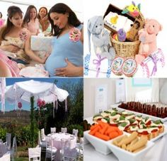 """I want to share this great information on """"Planning a baby shower"""".  I am to host one for a friend, it was just great to read this"""