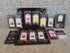#ChocolatesAtelier #LesRecettesdelAtelier Nestlé Ya tengo en casa mi pack chocolates Nestlé para probar y dar a conocer en las redes sociales bajo mi experiencia. Descubre más en mi página web