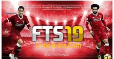 First Touch Soccer 2019 (Fts mod apk Wwe Game Download, Cell Phone Game, Phone Games, Fifa Games, Android Web, Android Mobile Games, Offline Games, Pro Evolution Soccer, Game Info