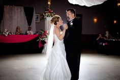 Your father is one of the most important people in your life! Show him your appreciation by having a special father/daughter dance within your reception.  #fatherdaughterdance #weddingdance #naplesdj #floridadj  Photo Source: https://www.flickr.com/photos/mikequozl/6315683693/