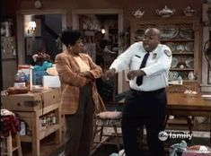 happy dancing family matters boogie carl winslow #gif from #giphy