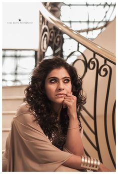 Kajol: Aptly named can play any depth or breadth...