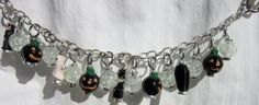 Charm the BOO out of You by CharmedbyJoelle on Etsy, $40.00