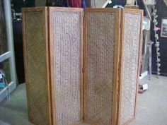This dividing screen has panels - each frame has been carved with Maori kowhaiwhai/whakairo. Long White Cloud, Maori Designs, Maori Art, Curtains With Blinds, Home And Living, Favorite Color, Pop Culture, Bullet, Carving