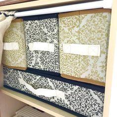 カラーボックスの種類によっては棚板を好きな高さに移動できるものもありますが、そうでないものもあります。 また、棚板の数は決まっているため、「ここにもう1段欲しい!」が難しかったりもします。 今回はそんな悩みを解消するために、私が以前から行っている方法をご紹介したいと思います♪